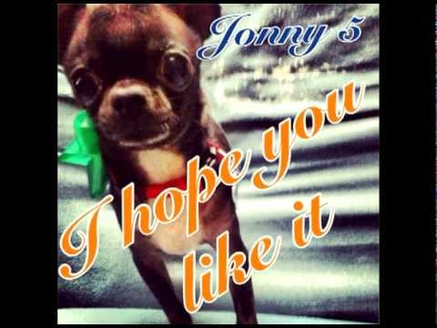 Jonny 5 - I Hope You Like It (Full Album)