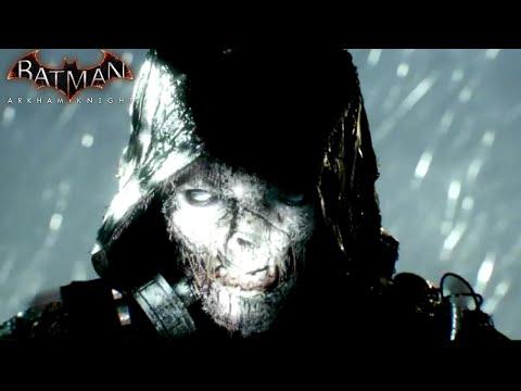 Batman Arkham Knight Gotham Is Mine Trailer | Analysis 【HD】 PS4/Xbox One/PC