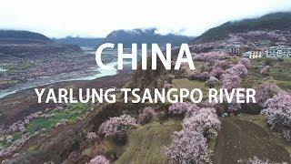 Yarlung Tsangpo - The Highest Major River In The World —Yarlung Tsangpo  Vlog