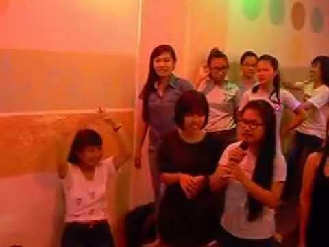 Karaoke C2 cuối cấp Part 1