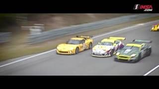 Racing North of the Border: Canadian Tire Motorsport Park 2017