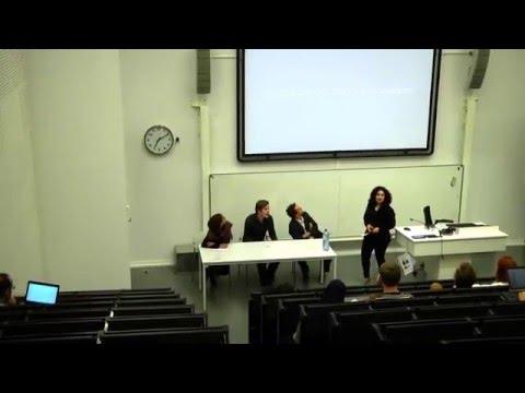 Het Grote UvA-stilteruimte debat (deel 1)