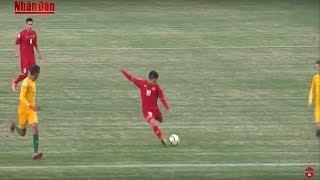 Tin Thể Thao 24h Hôm Nay (19h-15/1): Cận Cảnh U23 Việt Nam Giành Chiến Thắng Lịch Sử Trước Australia