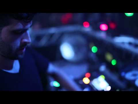 Modus at Control Avalon with DJ Snake/Angger Dimas