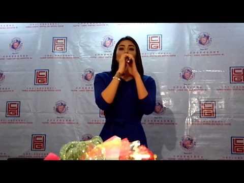 Glaiza De Castro - Bato Sa Buhangin (Live) #GlaizaDCxOrangeMag