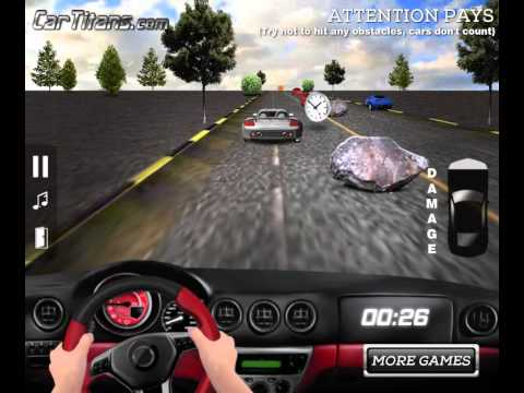 3D Speed Fever (3Д Скоростная лихорадка)