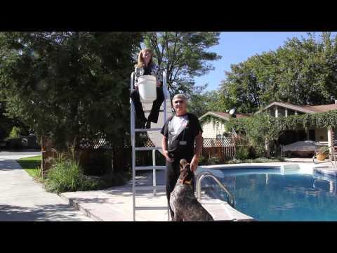 Idaho Dept. of Health & Welfare Director Richard Armstrong Takes the ALS Ice Bucket Challenge