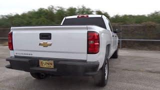 2018 Chevrolet Silverado 1500 San Antonio, Houston, Austin, Dallas, Universal City, TX CC82043