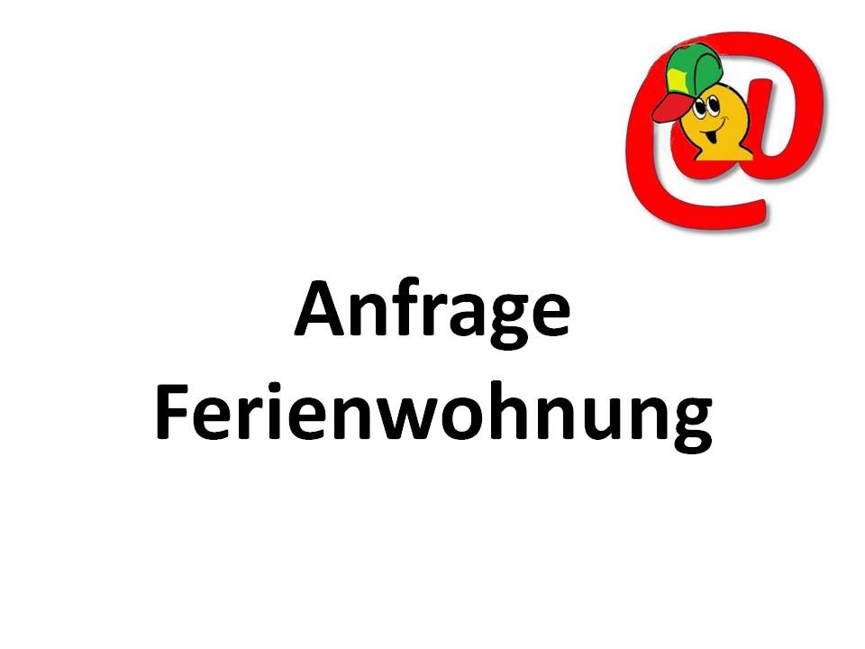 Anfrage Ferienwohnung Texte Für E Mails Und Briefe German
