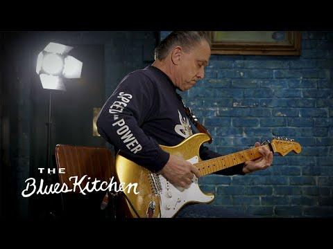 The Blues Kitchen Presents: Jimmie Vaughan 'Strange Pleasure' [Live Performance]