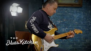 The Blues Kitchen Presents: Jimmie Vaughan 'Strange Pleasure' [Live Performance]