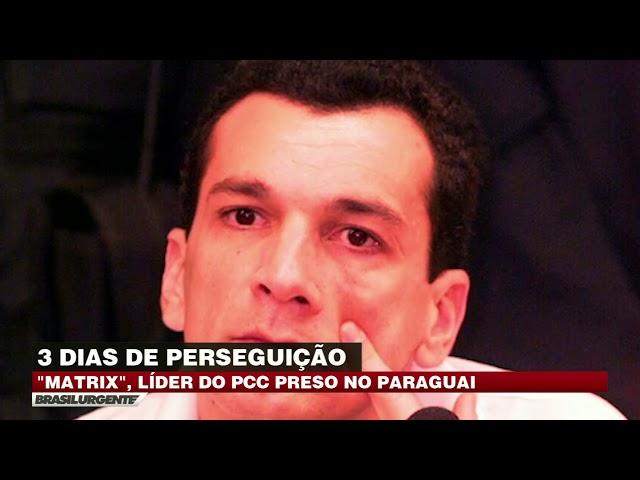 Facção criminosa brasileira se espalha por outros países