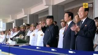 Ложь о Северной Корее: кому это выгодно?