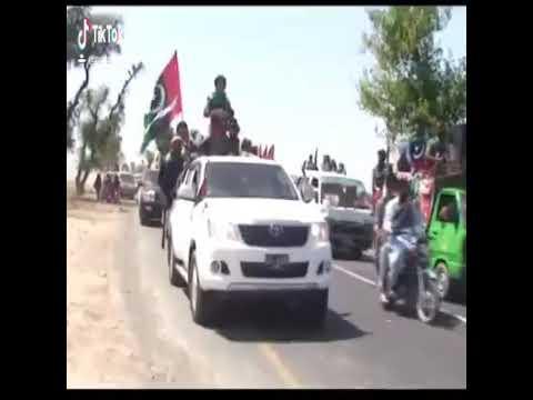 PPP Tik Tok Ghotki/Sajjadalibhutto786
