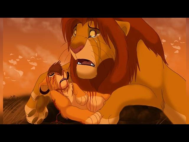 El Perturbador Secreto del Rey León que Disney NO quiere que SEPAS