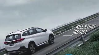 Daihatsu Terios 1.5 2018 Everyday is adventure