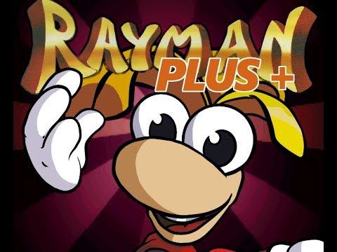 Rayman Plus - Rayman Pirate-Community