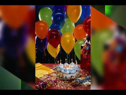 عيد ميلاد سمر Youtube