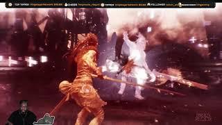Highlight: Hellblade: Senua's Sacrifice I'm Focused, Man! pt 6