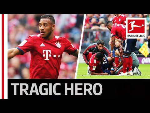 From Joy to Despair - Get Well Soon, Tolisso!