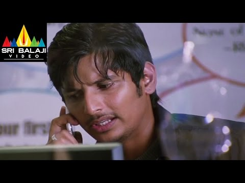 Rangam Telugu Movie Part 10/14   Jiiva,...