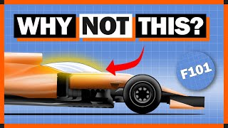 Why Don't F1 Cars Have Closed Cockpits?