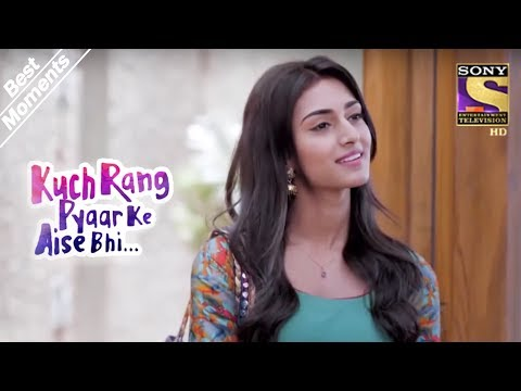 Kuch Rang Pyar Ke Aise Bhi | Sonakshi Realizes Her Love For Dev  | Best Moments