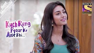 Kuch Rang Pyar Ke Aise Bhi | Best Moments