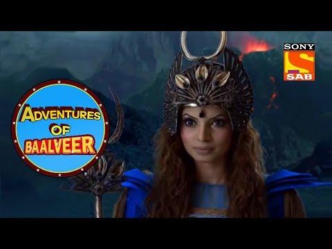 Bhayankar Pari's Orders To Baalveer   Adventures Of Baalveer