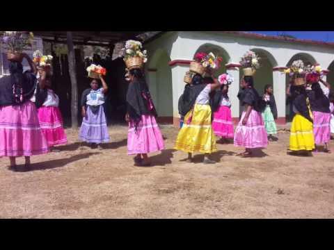 Banda N-K En San Felipe Tindaco