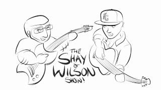 The Shay and Wilson Show! 04 Part 2: TERA Online, Japanese porn titles, bukkake news