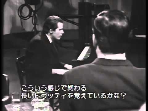 Glenn Gould   recording of Emperor Concerto