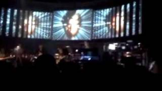BBC Radiophonic Workshop - Dr Who Theme Live @ Roundhouse 17 May 2009