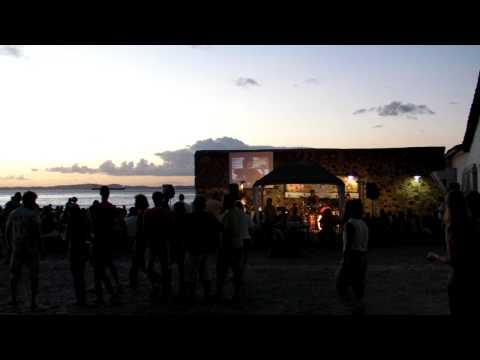 Salvador da Bahia Jam, Intro