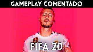 GAMEPLAY español FIFA 20 (PS4, Xbox One, PC) Así es la DEMO del esperado juego de EA SPORTS