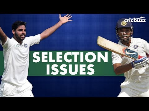 Constant chopping & changing affecting confidence of players - Harsha Bhogle