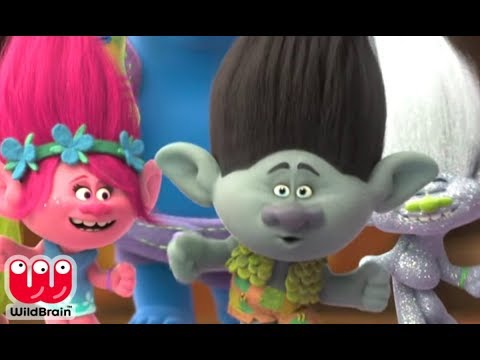 Trolls Crazy Party Forest LIVE - Game Hack Cheats Gameplay Walkthrough Scene 📱 Best Apps for Kids!