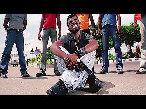 Telugu Blockbuster Movie Action Scene | Telugu Videos | Show Time Videoz