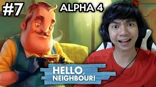 Bapake Is Back - Hello Neighbor - Indonesia #7