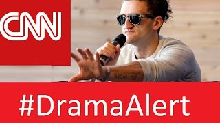 Casey Neistat SELLS to CNN! #DramaAlert YouTube Broken! Coby Persin & Sssniperwolf EXPOSED!