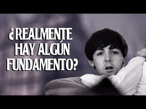 Paul is Dead: ¿Realmente Hay Algún Fundamento?