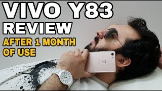 Lenovo Z5 Killer? Vivo Y83 Review After 1 Month Of Use|6 Reasons Not To Buy Vivo Y83