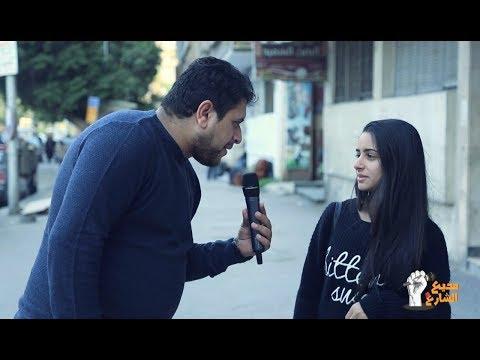 مذيع الشارع| تتقدر تتكلم لغة عربية فصحي لمدة دقيقة ؟
