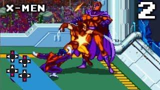 ARCADE CLICHÉS EVERYWHERE! (X-MEN ARCADE PART 2) — The Retro Stream Mp3