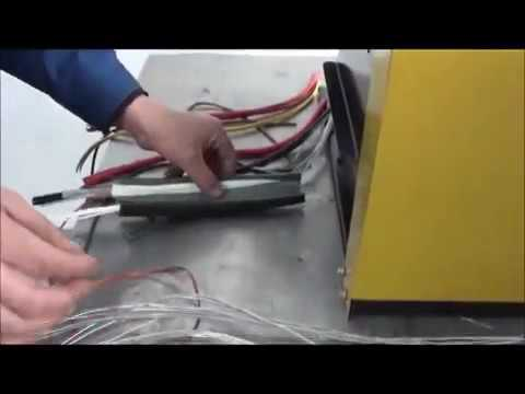 Cable stripper, copper wire recycling from Enerpat UK - YouTube