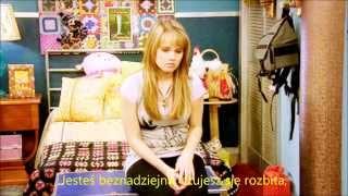 Open eyes - Debby Ryan (pl tłumaczenie)