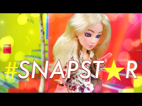 Unbox Daily: ALL NEW #SNAPSTAR Dolls | Fashion Packs PLUS Craft
