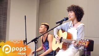 [Fullshow] Họp Báo Ra Mắt MV My Everything - Tiên Tiên