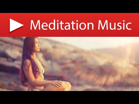 1 Hour Yoga Music | Meditation Oasis for Mindful Meditations and Guided Imagery