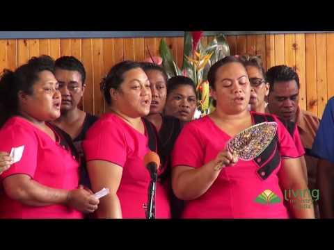 Leone Youth Choir - Youth Rally